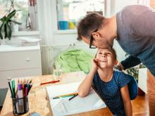 4 Ways to Help Your Elementary School Student with Homework